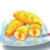 Bánh Mì Mềm Chà Bông Phomai