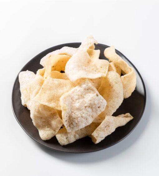 Bánh Phồng Hàu Bayaki