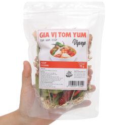 Gia Vị TomYum Vipep 75g