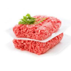Thịt Heo Xay