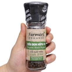tieu den huu co farmers organic vipep hu 55g 3