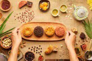 Các thương hiệu Bánh Trung Thu Nổi Tiếng Việt Nam