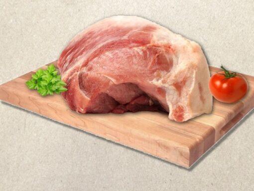 Thịt Nách Heo