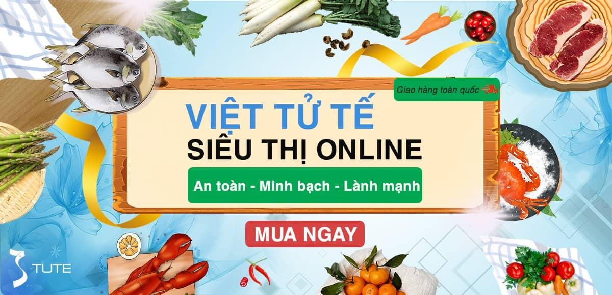 Cửa Hàng Online Việt Tử Tế